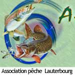 L'association de pêche de Lauterbourg